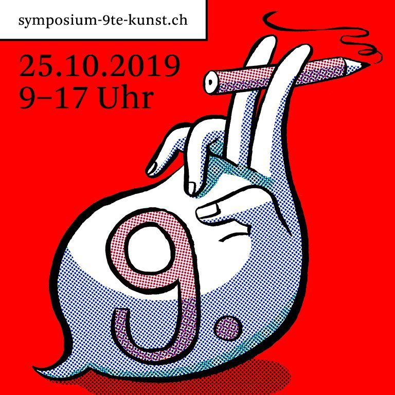 Kleber Symposium Neunte Kunst
