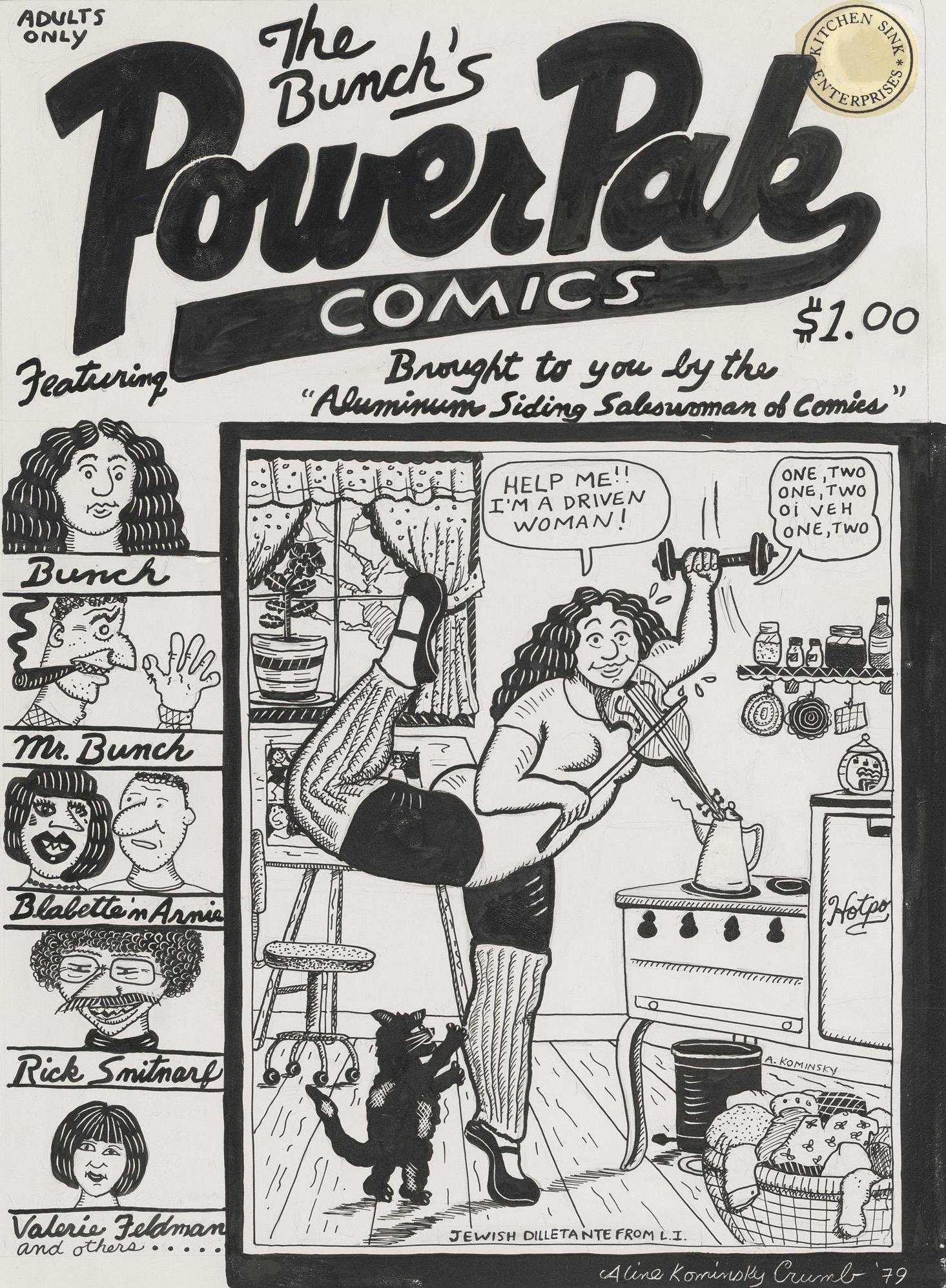 Bild 20200422 Power Pack Comics Age