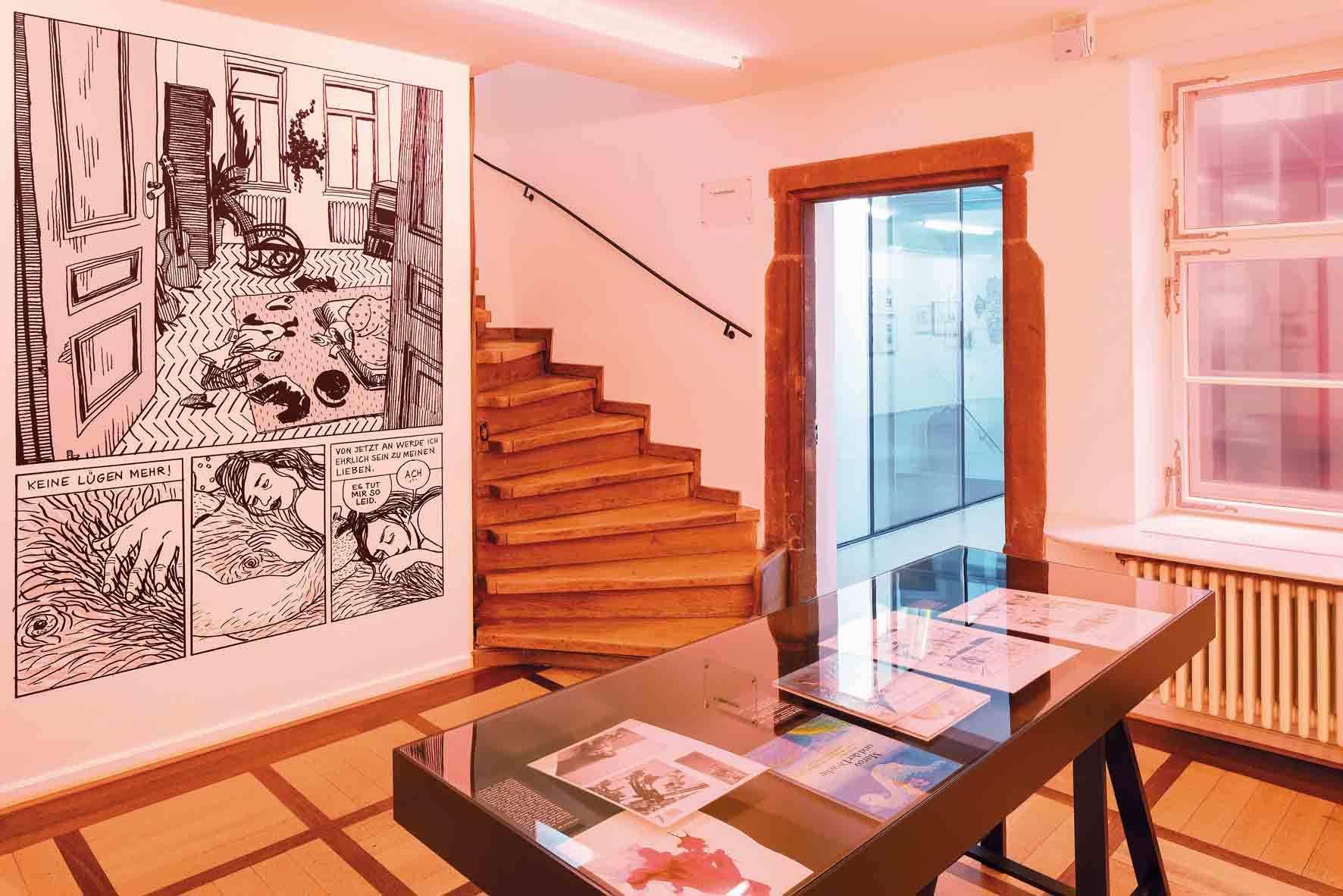 Lust Ausstellungsseite 1