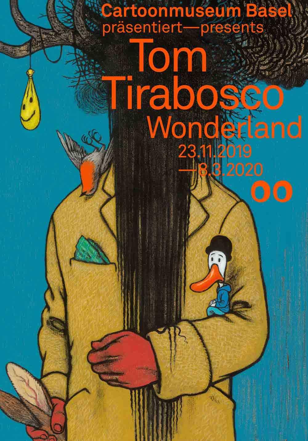 01 Tirabosco Plakat Ca A3 Rz Rgb Web Ohne Logos40 Jahre Komprimiert