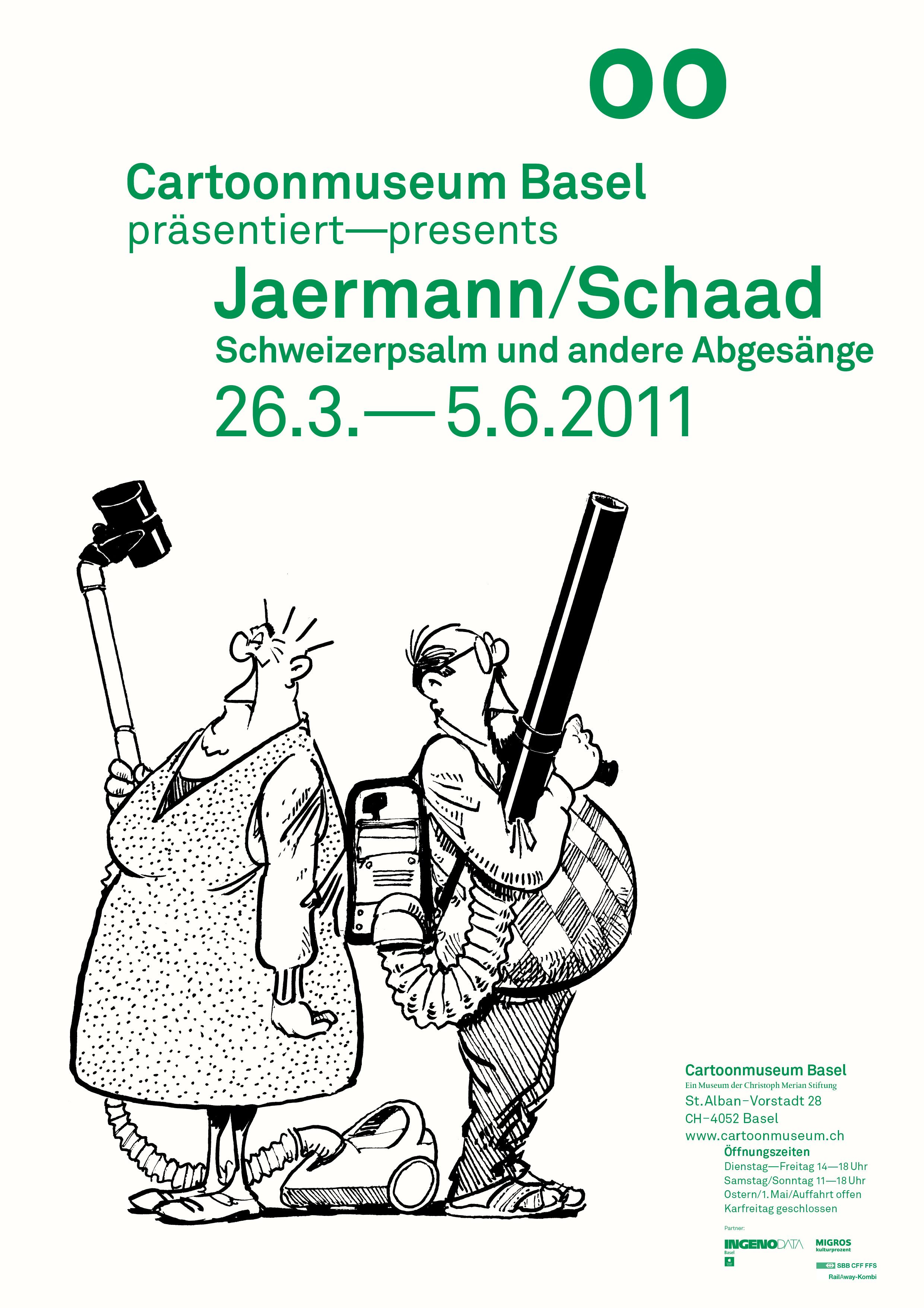 160203 Cartoon Alle Plakate A46