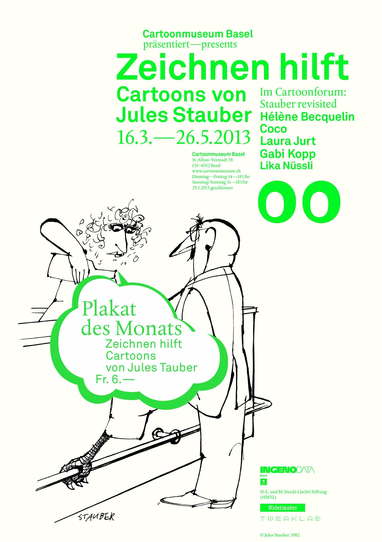 190124 Cartoon Plakat Des Monats A5 10