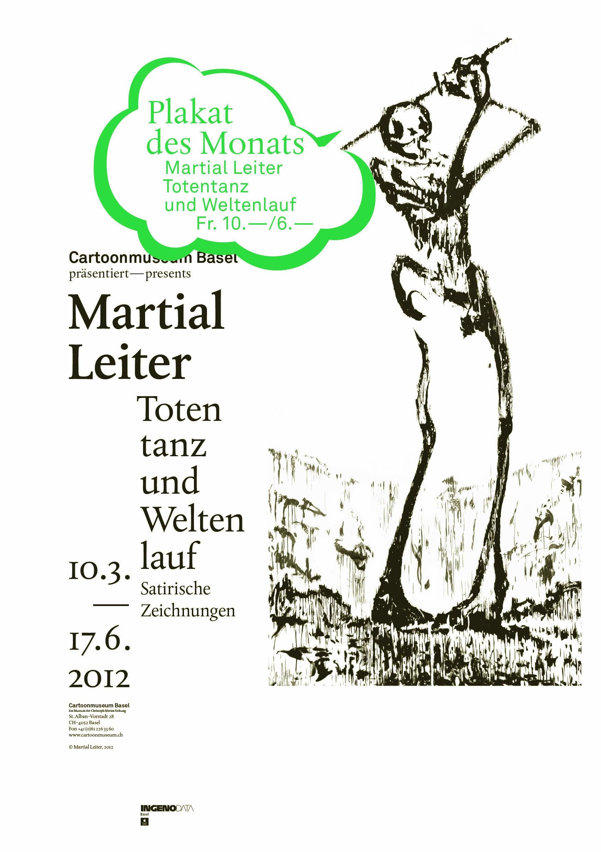 190124 Cartoon Plakat Des Monats A5 11
