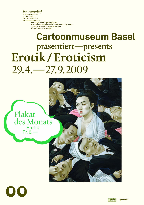 190124 Cartoon Plakat Des Monats A5 9