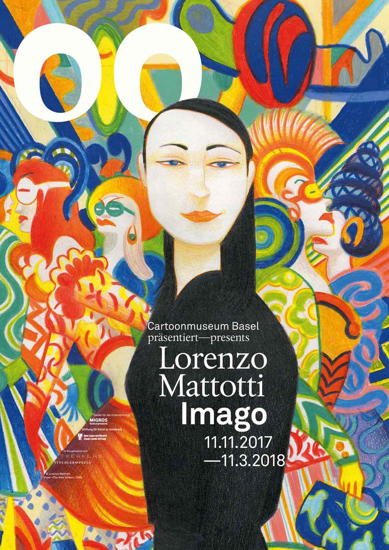 Plakat Website Mattotti